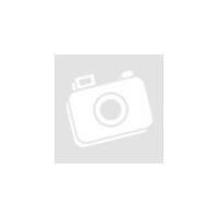 BLCK MISSION - Férfi farmer nadrág - Fekete színű - Hímzett dizájn